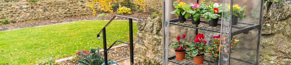 Garden & Outdoor Living